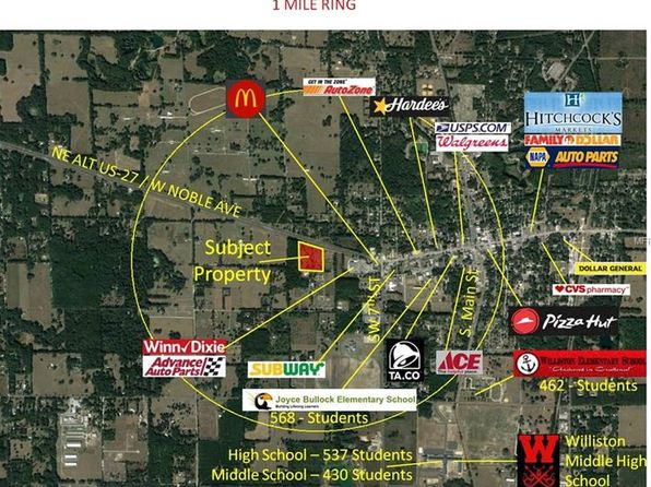 null bed null bath Vacant Land at 18651 Us-27 Alt Williston, FL, 32696 is for sale at 799k - 1 of 6