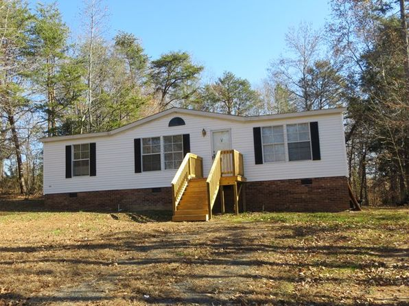 3 bed 2 bath Mobile / Manufactured at 1641 Airport Rd Ringgold, VA, 24586 is for sale at 65k - 1 of 12