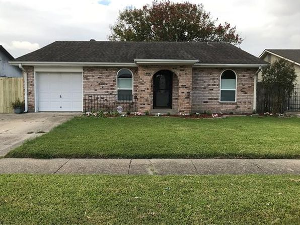 3 bed 2 bath Single Family at 2504 Mesa Dr Marrero, LA, 70072 is for sale at 145k - 1 of 12