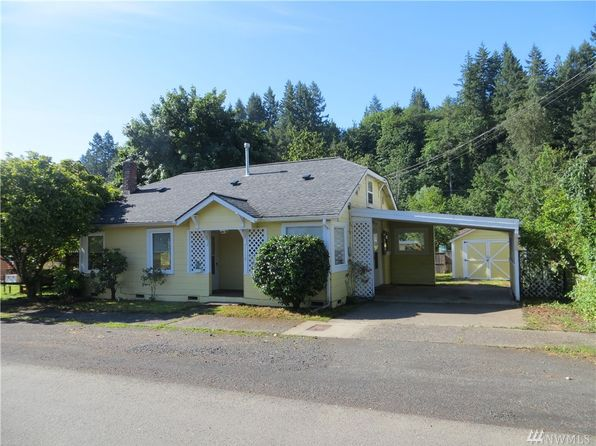3 bed 1 bath Single Family at 1119 W Cota St Shelton, WA, 98584 is for sale at 160k - 1 of 25