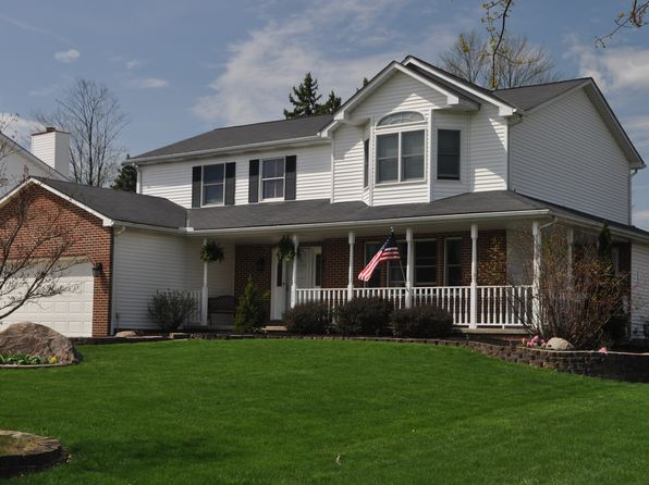 4 bed 3 bath Single Family at 1484 Oak Tree Dr Brunswick, OH, 44212 is for sale at 239k - google static map