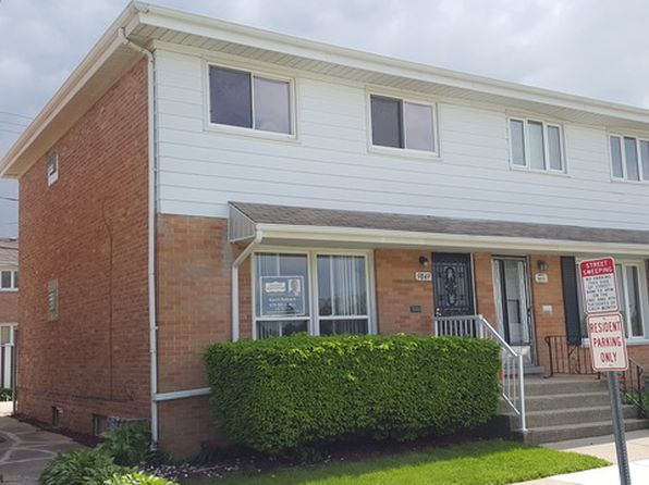 3 bed 2 bath Townhouse at 9849 Soreng Ave Schiller Park, IL, 60176 is for sale at 183k - 1 of 26