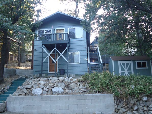 3 bed 2 bath Single Family at 468 SEQUOIA PL CRESTLINE, CA, 92325 is for sale at 164k - 1 of 19