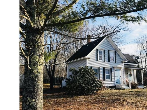 3 bed 2 bath Single Family at 48 HARBOR RD FRIENDSHIP, ME, 04547 is for sale at 160k - 1 of 9