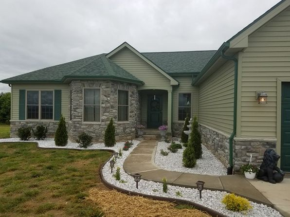4 bed 3 bath Single Family at 615 Mountain Meadow Dr Jackson, OH, 45640 is for sale at 339k - 1 of 38