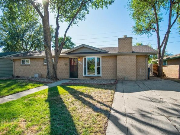 3 bed 1 bath Single Family at 8570 W 46th Ave Wheat Ridge, CO, 80033 is for sale at 319k - 1 of 23