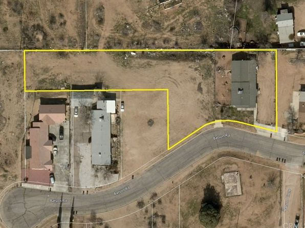 2 bed 2 bath Single Family at 16730 Batson Rd Victorville, CA, 92395 is for sale at 160k - 1 of 3