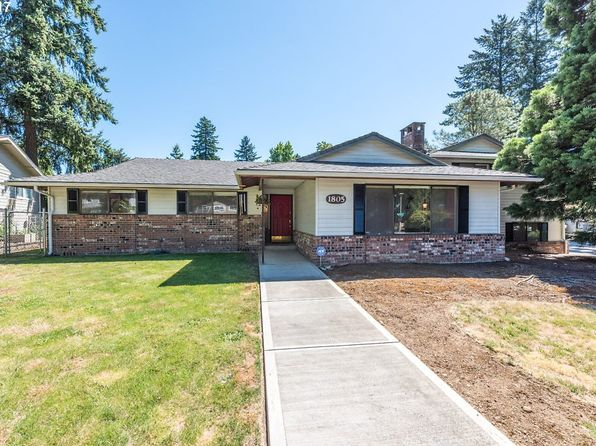 4 bed 3 bath Single Family at 1805 SE Cascade Ave Vancouver, WA, 98683 is for sale at 389k - 1 of 32