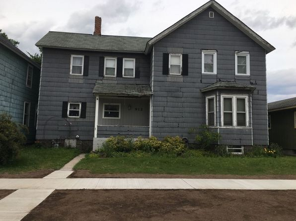 4 bed 3 bath Single Family at 912 Miller St Marinette, WI, 54143 is for sale at 30k - 1 of 6