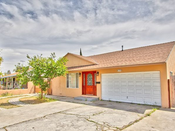 4 bed 2 bath Single Family at 618 Newington St Duarte, CA, 91010 is for sale at 540k - 1 of 7