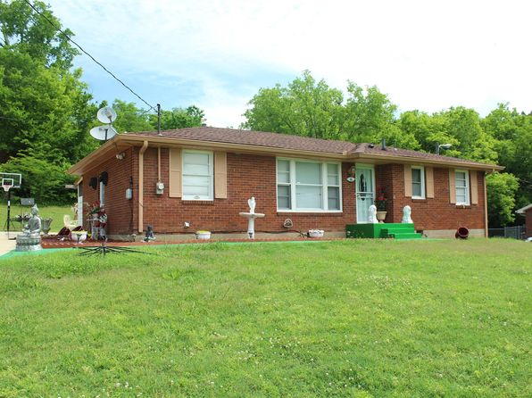 3 bed 1 bath Single Family at 1049 Neelys Bend Rd Madison, TN, 37115 is for sale at 180k - 1 of 12