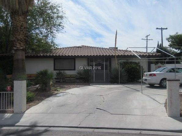 3 bed 2 bath Single Family at 3759 Tioga Way Las Vegas, NV, 89169 is for sale at 270k - google static map