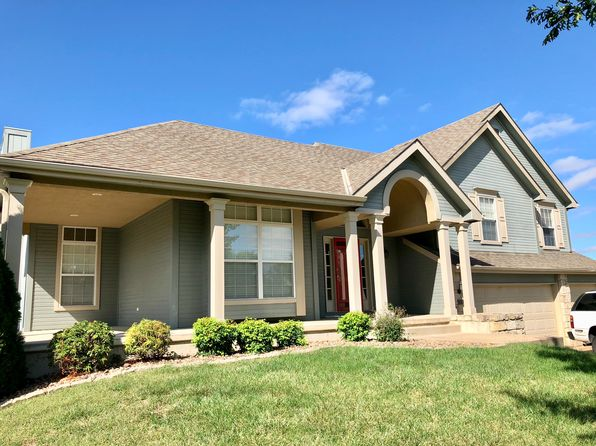 4 bed 3 bath Single Family at 3711 Durham Ct Saint Joseph, MO, 64506 is for sale at 295k - 1 of 32