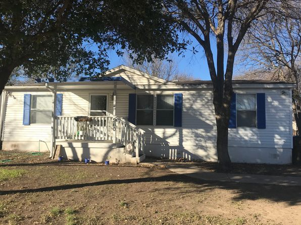3 bed 2 bath Mobile / Manufactured at 11555 Culebra Rd San Antonio, TX, 78253 is for sale at 36k - 1 of 8