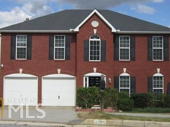 4 bed 3 bath Single Family at 1785 Marceau Dr Conley, GA, 30288 is for sale at 138k - 1 of 9