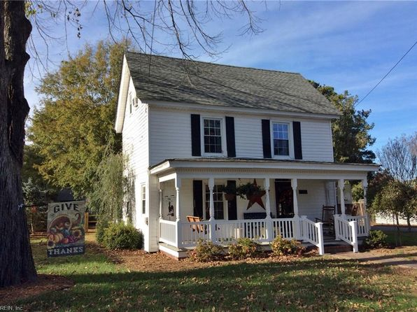3 bed 3 bath Single Family at 310 RAPPAHANNOCK AVE URBANNA, VA, 23175 is for sale at 190k - 1 of 30