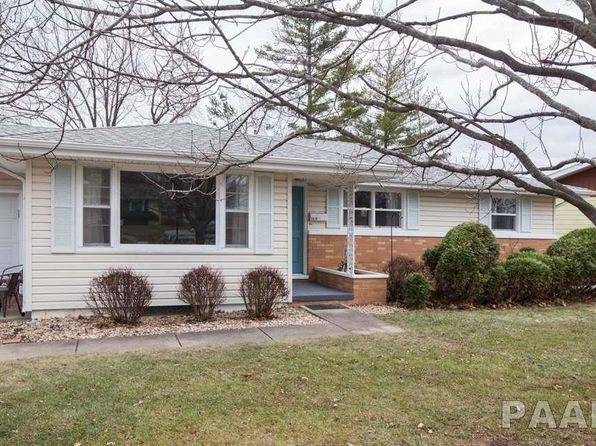 3 bed 2 bath Single Family at 2610 W Nottingham Pl Peoria, IL, 61614 is for sale at 119k - 1 of 31