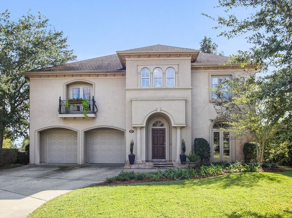 4 bed 5 bath Single Family at 17 Fairway Oaks Dr New Orleans, LA, 70131 is for sale at 855k - 1 of 11