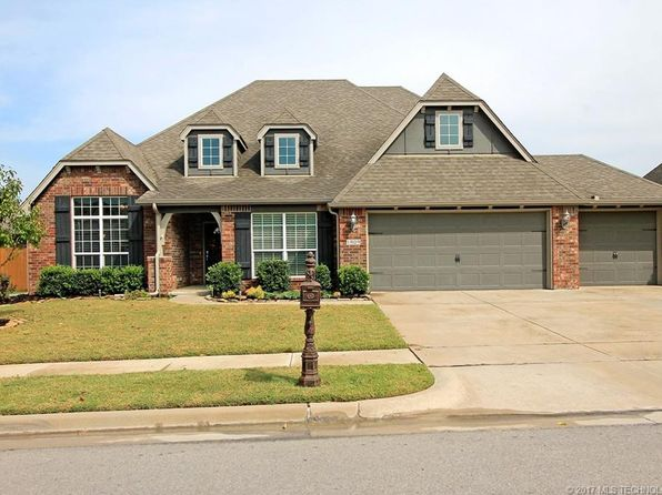 4 bed 4 bath Single Family at 1909 E 133rd Ct Bixby, OK, 74008 is for sale at 288k - 1 of 35