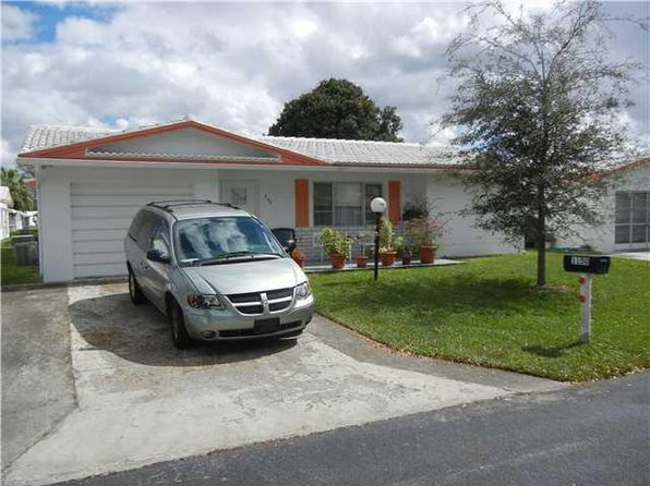 2 bed 2 bath Single Family at 1150 NW 89th Ave Plantation, FL, 33322 is for sale at 140k - 1 of 5