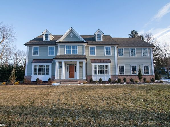 6 bed 6 bath Single Family at 4 Westminster Rd Chatham, NJ, 07928 is for sale at 2.20m - 1 of 25