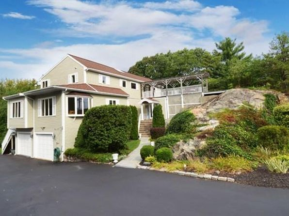 5 bed 4 bath Single Family at 27 Surrey Rd Winchester, MA, 01890 is for sale at 1.49m - 1 of 29