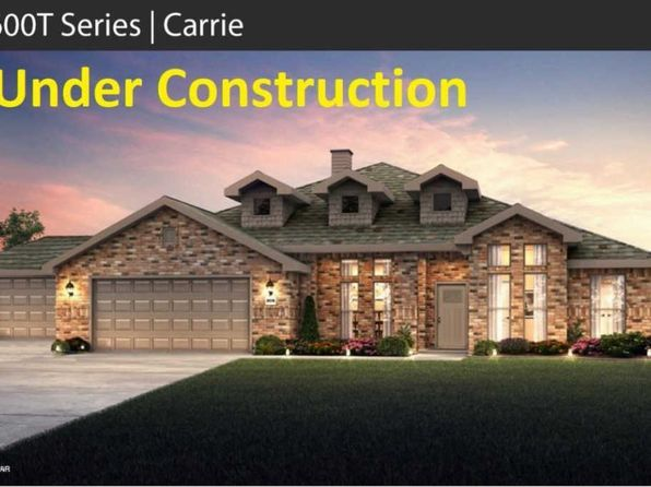 4 bed 3 bath Single Family at 805 Silver Oaks Carl Junction, MO, 64834 is for sale at 270k - 1 of 2