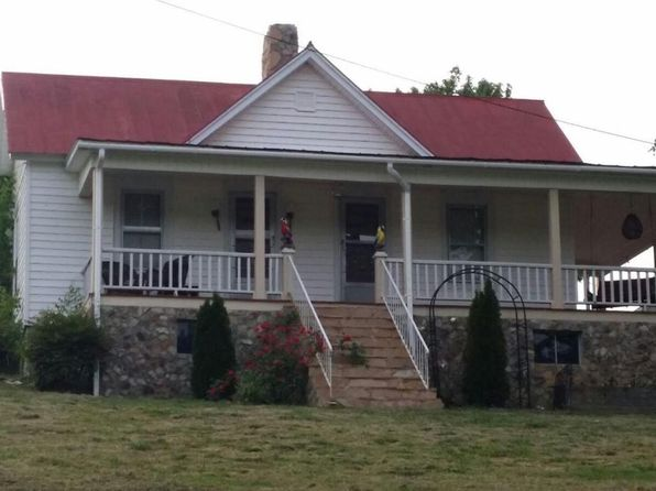 2 bed 1 bath Single Family at 234 S Main St Bulls Gap, TN, 37711 is for sale at 90k - 1 of 40