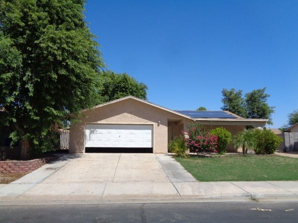 4 bed 2 bath Single Family at 2850 W 29th Ln Yuma, AZ, 85364 is for sale at 125k - 1 of 16