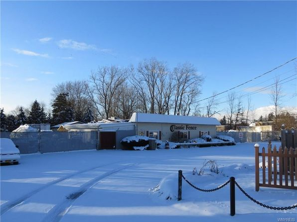 null bed null bath Single Family at 3030 Niagara Falls Blvd Amherst, NY, 14228 is for sale at 6k - google static map
