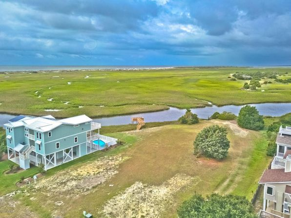 null bed null bath Vacant Land at 1411 Sunset Ln Sunset Beach, NC, 28468 is for sale at 600k - 1 of 2