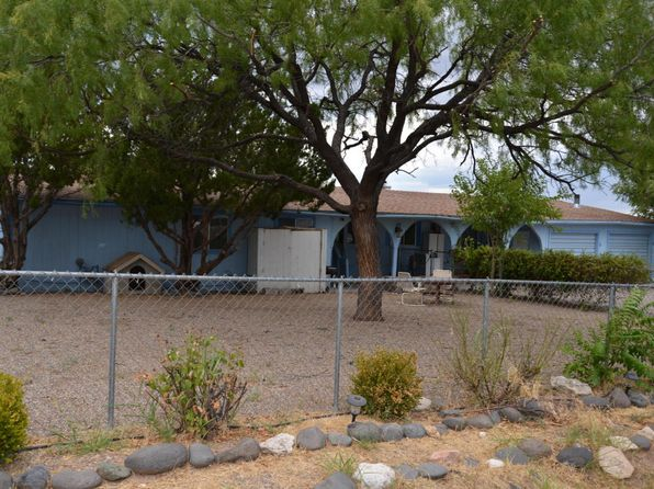 4 bed 3 bath Mobile / Manufactured at 360 S Groseta Dr Camp Verde, AZ, 86322 is for sale at 60k - 1 of 39