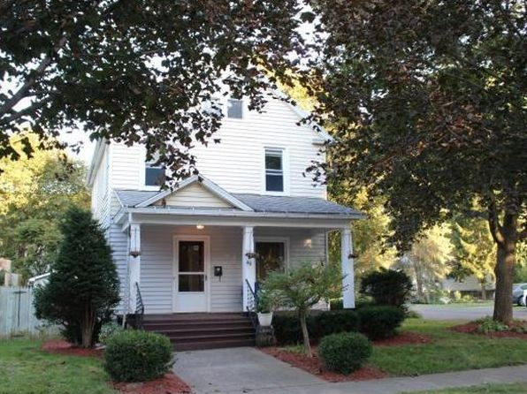 3 bed 2 bath Single Family at 40 Roosevelt Ave Binghamton, NY, 13901 is for sale at 85k - 1 of 15