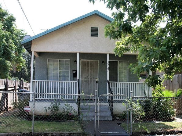 1 bed 1 bath Single Family at 2222 P St Merced, CA, 95340 is for sale at 120k - 1 of 15