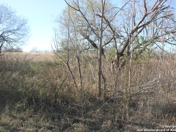 null bed null bath Vacant Land at 625 County Road 121 Floresville, TX, 78114 is for sale at 75k - 1 of 4