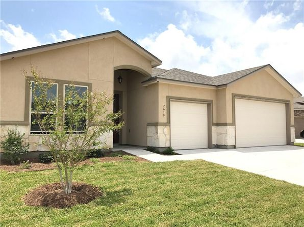 4 bed 3 bath Single Family at 7610 Ruby Corpus Christi, TX, 78414 is for sale at 280k - 1 of 6