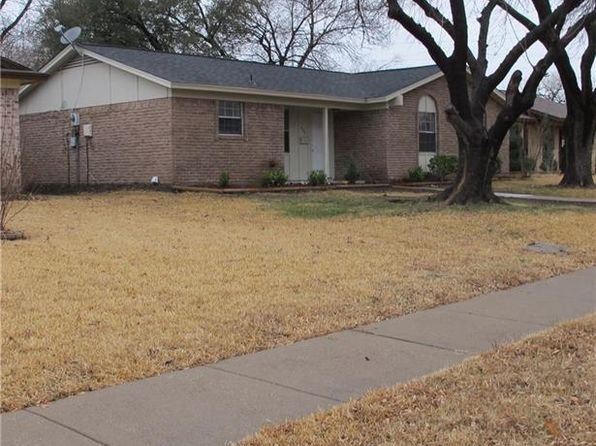 3 bed 2 bath Single Family at 909 LONGBEACH DR GARLAND, TX, 75043 is for sale at 165k - 1 of 17