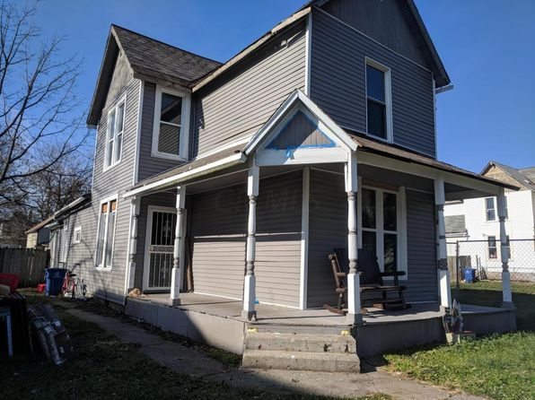 4 bed 2 bath Single Family at 31 N Princeton Ave Columbus, OH, 43222 is for sale at 65k - 1 of 37