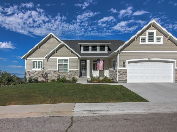 3 bed 3 bath Single Family at 4087 Devonshire Dr Provo, UT, 84604 is for sale at 569k - 1 of 30