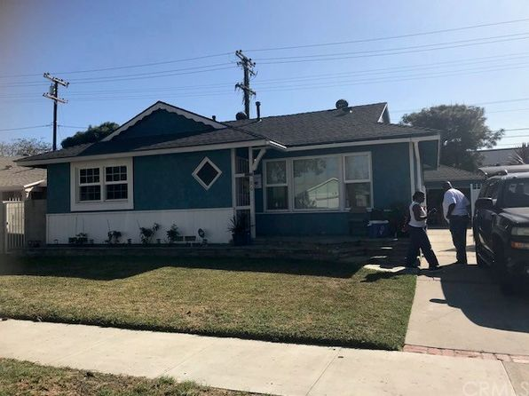 3 bed 2 bath Single Family at 86 W BARCLAY ST LONG BEACH, CA, 90805 is for sale at 496k - 1 of 10