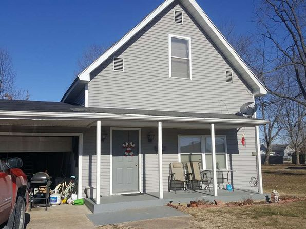 3 bed 2 bath Single Family at 244 W Graysville St Sullivan, IN, 47882 is for sale at 25k - 1 of 4