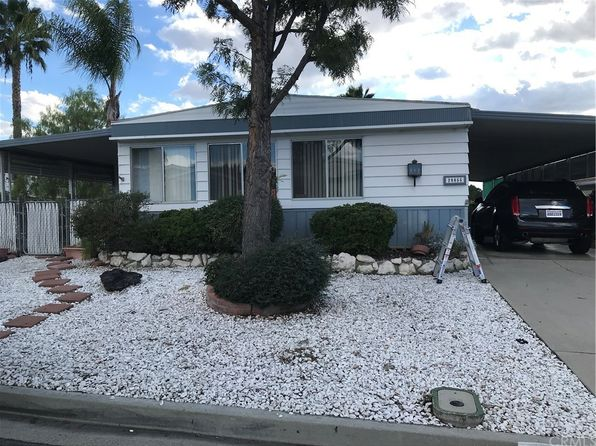 3 bed 2 bath Mobile / Manufactured at 28855 Via Princesa Murrieta, CA, 92563 is for sale at 170k - 1 of 5