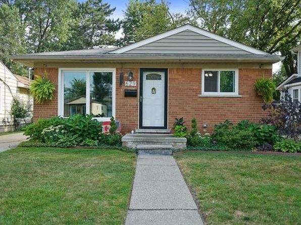 3 bed 1 bath Single Family at 629 W Hudson Ave Madison Heights, MI, 48071 is for sale at 95k - 1 of 15