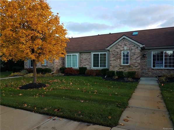 2 bed 1 bath Condo at 129 Countryside Ln Highland, MI, 48357 is for sale at 110k - 1 of 57