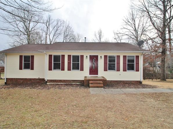 3 bed 2 bath Single Family at 8 Bradsher Ct Randleman, NC, 27317 is for sale at 140k - 1 of 15