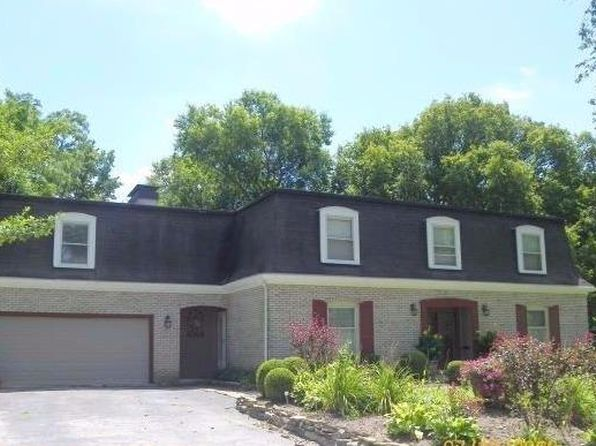 5 bed 4 bath Single Family at 107 Admirals Lndg Frankfort, KY, 40601 is for sale at 285k - 1 of 40