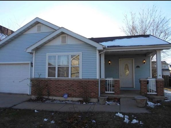 3 bed 2 bath Single Family at 417 Meridian St Springfield, IL, 62702 is for sale at 68k - 1 of 28