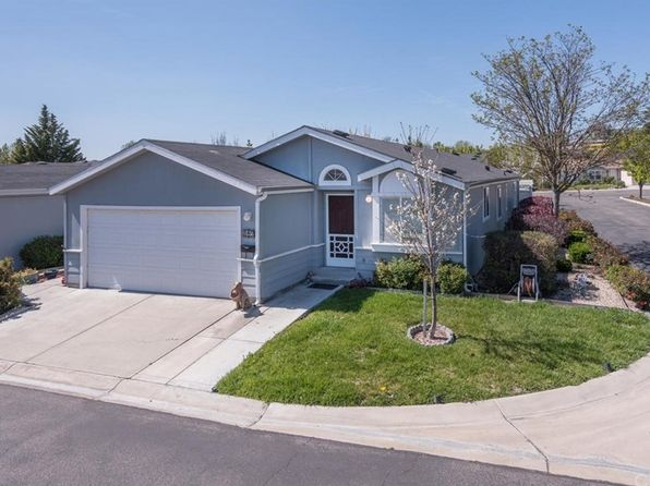 3 bed 2 bath Mobile / Manufactured at 365 Partridge Ave Paso Robles, CA, 93446 is for sale at 285k - 1 of 25