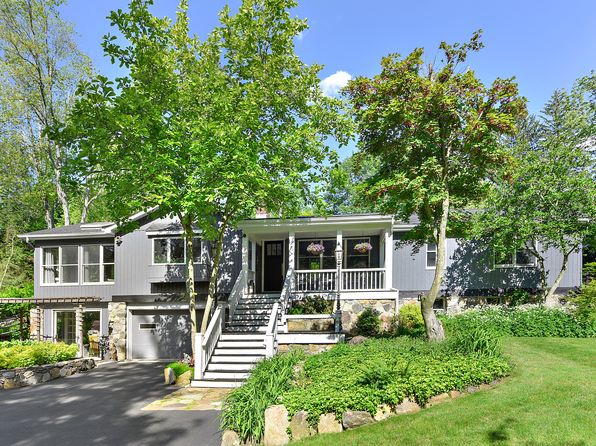 4 bed 6 bath Single Family at 80 Cherry St Katonah, NY, 10536 is for sale at 1.30m - 1 of 30
