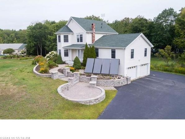 4 bed 3 bath Single Family at 143 WEST ST BIDDEFORD, ME, 04005 is for sale at 355k - 1 of 34